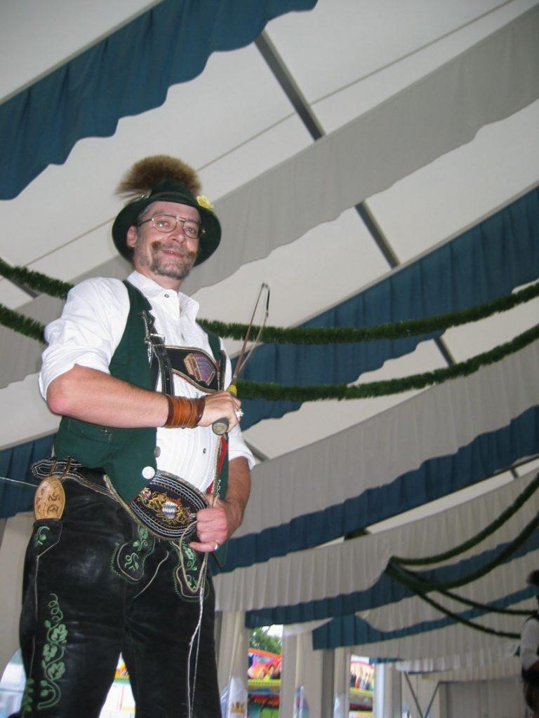 Brauchtumsabend 2007