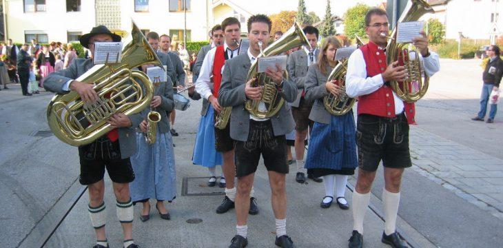 Erntedank 2007