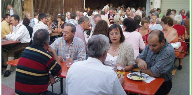 Sommernachtsfest 2007