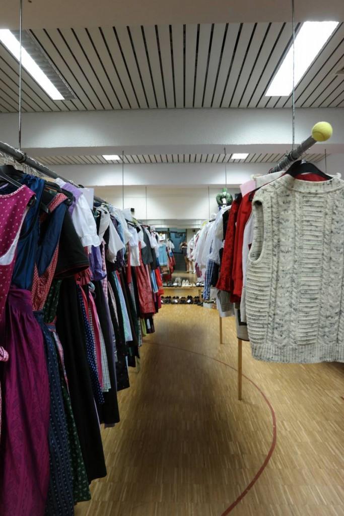 15. Guichinger Trachtenmarkt